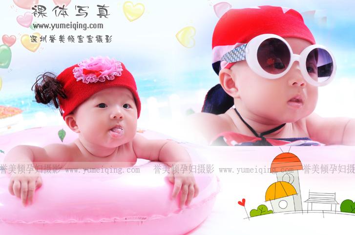 宝宝周岁照,百天照宝宝,婴儿宝宝摄影
